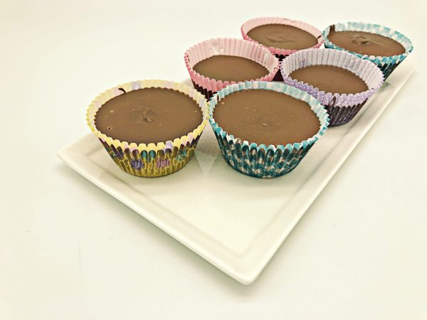Candy Town USA Peanut Butter Cups